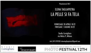 2017_invito_photofestival_syudio_cernigliaro_tagliapietra_la pelle si fa tela _